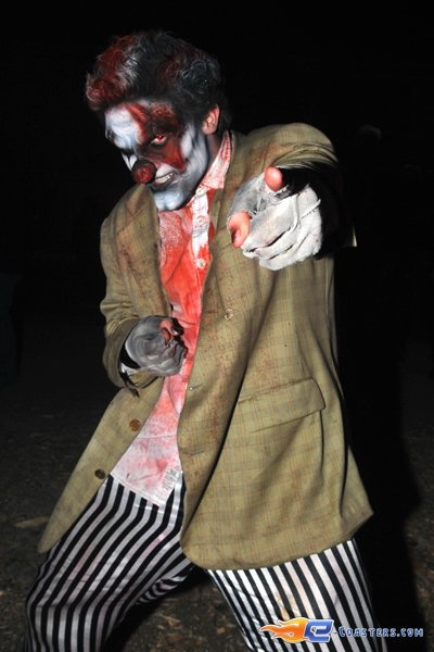 41/50 | Photo des soirées de l'horreur, Terenzi Horror Nights 2010 situé pour la saison d'halloween à @Europa-Park (Rust) (Allemagne). Plus d'information sur notre site www.e-coasters.com !! Tous les meilleurs Parcs d'Attractions sur un seul site web !!