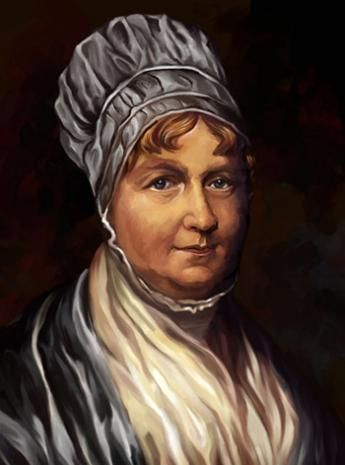 Elizabeth Gurney Fry (1780-1845) was born to a wealthy Quaker family in Norwich, England. She was a compassionate and determined woman who dedicated much of her adult life to helping the needy. After a visit to Newgate Prison in 1813, she devoted herself to the treatment of female prisoners, expanding her concerns to other British and European prisons. She became the UK's most important penal reformer. Fry supported many other causes, including reforms for mental asylums and nursing…