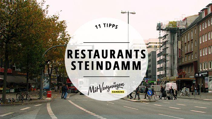 Essen am Steindamm 11 Tipps
