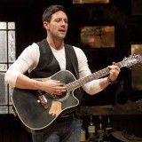 Tony and Grammy winner, Steve Kazee | The Baub Show