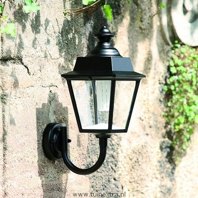 Buitenlamp Roger Pradier verlichting Chenonceau 2, € 195,00