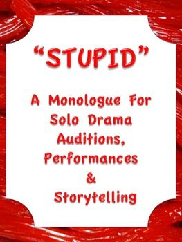 28 best images about Monologues for Women on Pinterest   Divorce ...