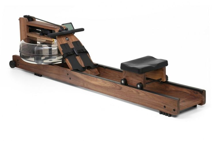 WaterRower Classic - House of Cards model | WaterRower Romaskin med vann som motstand