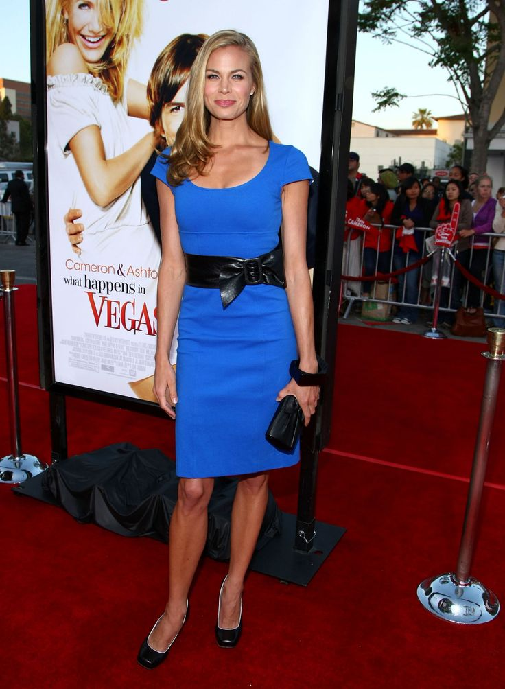 Brooke Burns Cleavage Images, Graphics, Comments and ...