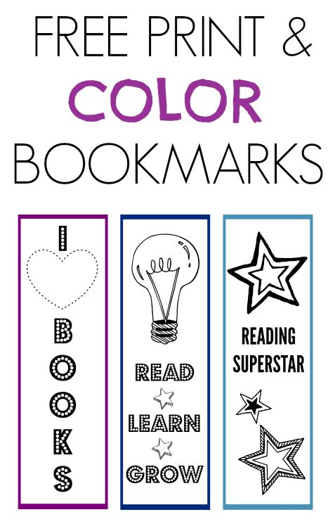 51 Best Images About Library Bookmarks On Pinterest