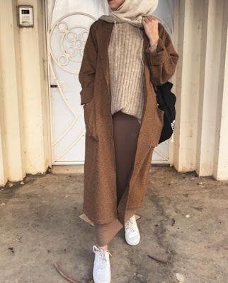Le Top Fashion Hijab de 2019/2020   Mode hidjab, Mode ...