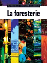 La foresterie From TABvue.  See your TDSB Teacher-Librarian for password access from home