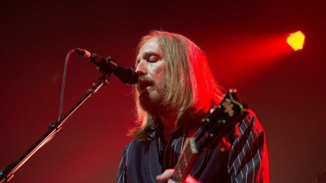 Tom Petty Plots 'Wildflower' Reissue, Tour