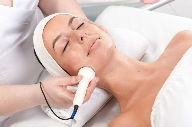 Learn all about Radio Frequency and this new technology that is helping us tighten and repair the skin!