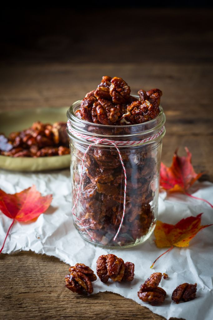 ... Spiced, Pecan Recipes, Pecans Christmas, Christmas Winter Recipes