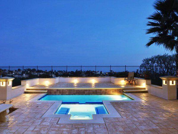 17 best images about luxury outdoor pool design on pinterest for Swimming pool design uk
