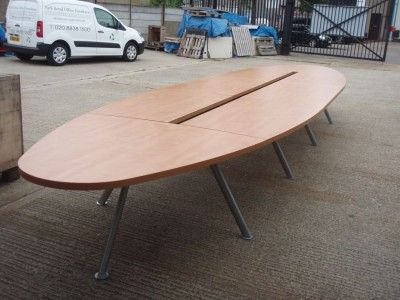 Best New Boardroom Tables Images On Pinterest Boardroom Tables - Second hand conference table
