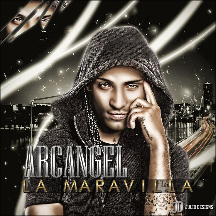 ARCANGEL LA MARAVILLA by JLDsgns on DeviantArt