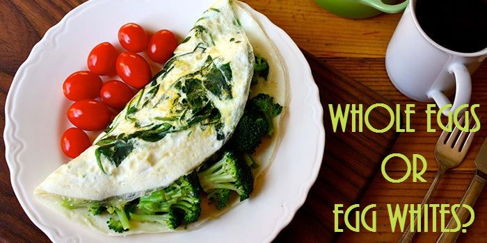 Protein is an important nutrient for your body. A Good source of protein includes eggs. But is the cholesterol found in egg yolks okay to eat? Egg Whites or Whole Eggs....Which Is Healthier? https://www.collagevideo.com/blogs/love-notes-by-jari-love/egg-whites #collagevideo #collagevidefitness #fit #fitness #workout #workoutdvds #success #goals #motivation #fitnessdvds #weightloss #workout #workouttips #healthtips #jarilove #getripped @rippedjari