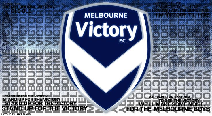 melbourne victory - photo #6