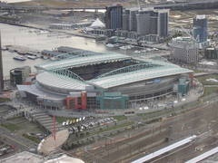 Etihad Stadium - great place to watch footy