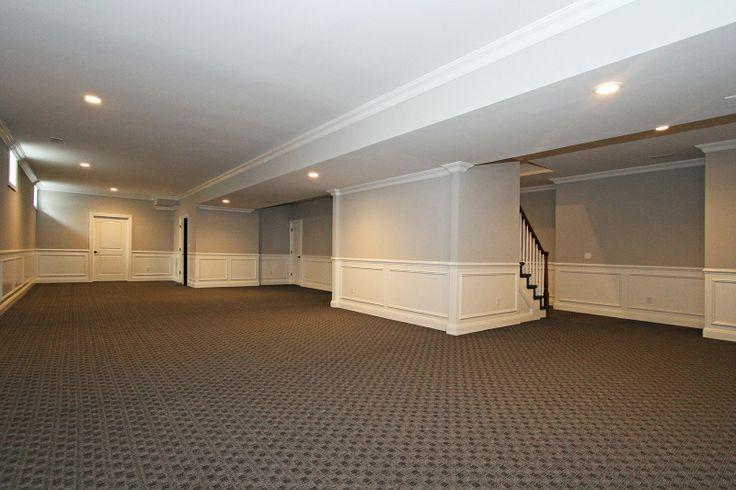 108 best basement design ideas images on pinterest basement designs basement ideas and basement - Pinterest basement ideas ...