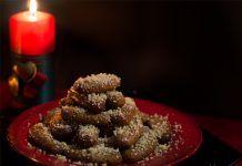 Παραδοσιακή συνταγή!- Σμυρνέικα μελομακάρονα (φοινίκια)… και τα μυστικά τους !!!
