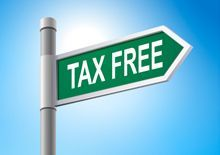 No import or export tax, no land tax, no commercial tax, no corporate tax, no withholding tax, no transfer pricing, no VAT & it goes on #AsnaadConsultancy #TaxFreeEnvironment