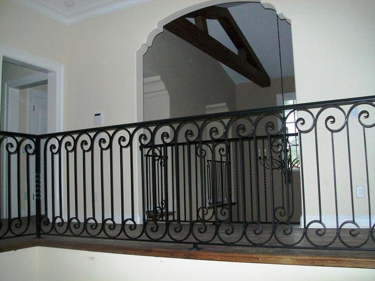 12 best railings images on Pinterest Iron Railings and Stairs