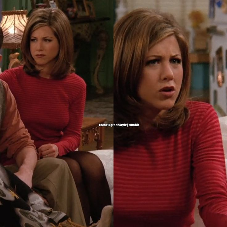 94 best Friends images on Pinterest | The one, Rachel green and ...