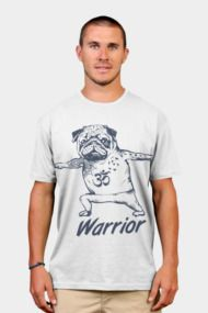 Be a Warrior Mens T Shirts
