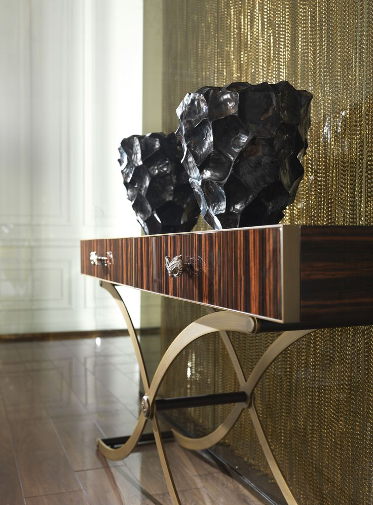Schön Marcella Console From Roberto Cavalli Home Interioru0027s Essential Collection  Stocked Bi Kings Of Chelsea Kofc.