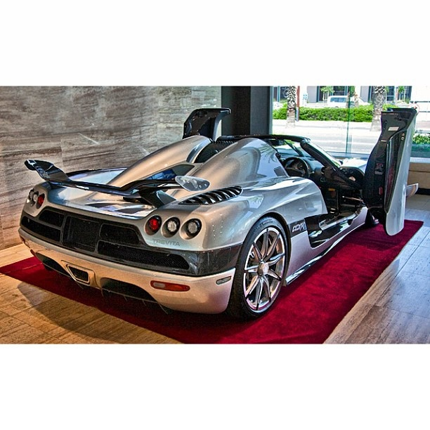 Koenigsegg Ccxr Edition: 172 Best Images About Koenigsegg On Pinterest