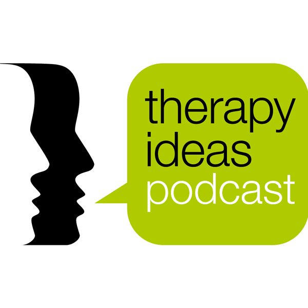 Helen Stringer: Therapy Ideas Podcast, episode 1  -  Pinned by @PediaStaff – Please Visit http://ht.ly/63sNt for all our pediatric therapy pins