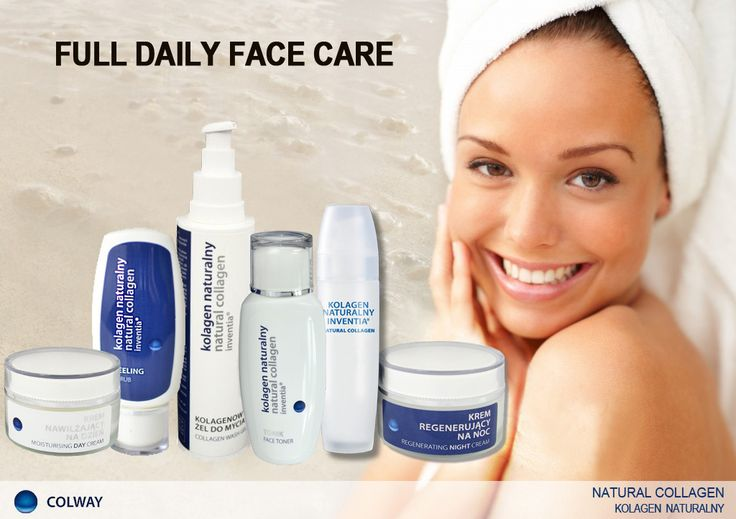 Full Daily Care  www.naturalcollagencolway.com