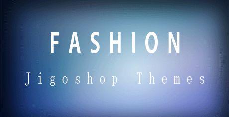 Top 10 Fashion Jigoshop Themes  #FashionJigoshopThemes
