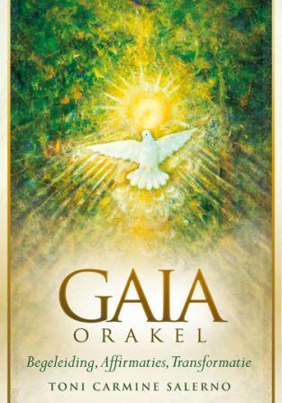 Gaia Orakel kaarten, Nederlands bij Crystal Temptation in Venlo