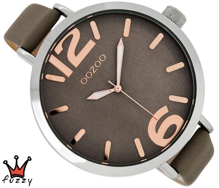 Ρολόι γυναικείο OOZOO (C7512)