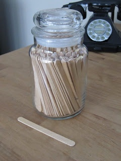 What To Do With It- Candle Jar Recycling
