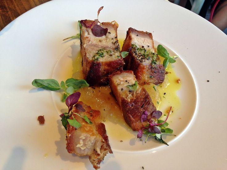 ... .com | Food Perverts | Pinterest | Pork Belly, Pork and Tapas