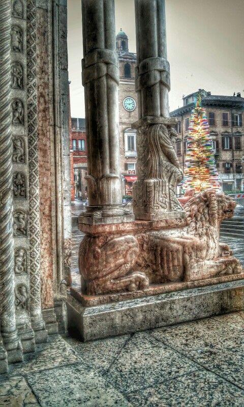 Centro storico Ferrara.......