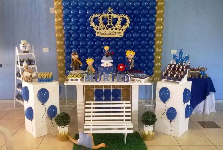 decoracao-pequeno-principe