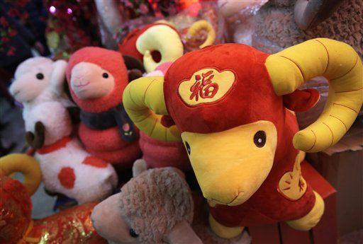 El Año Nuevo Chino Comienza Con Malos Augurios