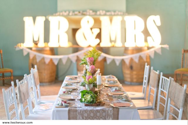 Liesl le Roux Photography_wedding decor table setting