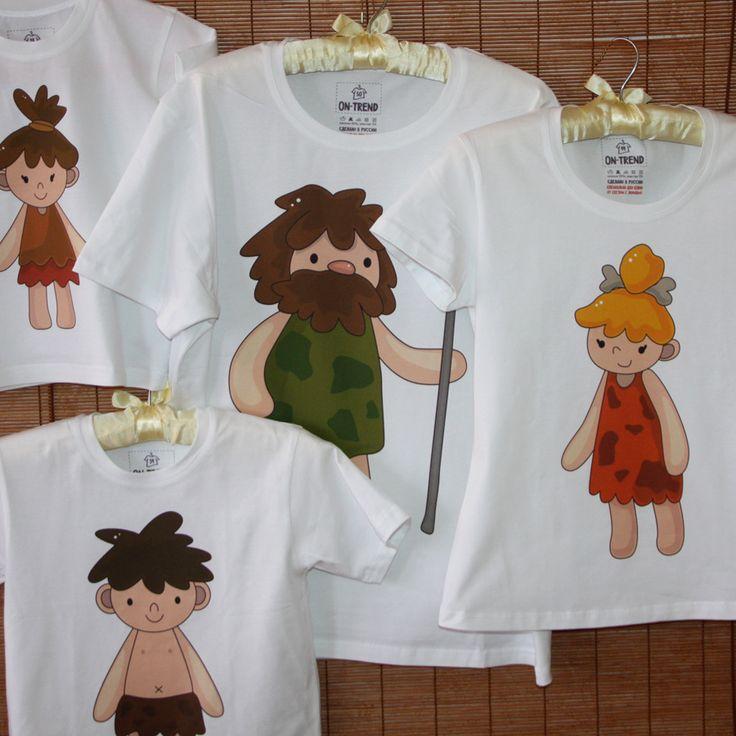 семейные футболки для четверых - Поиск в Google