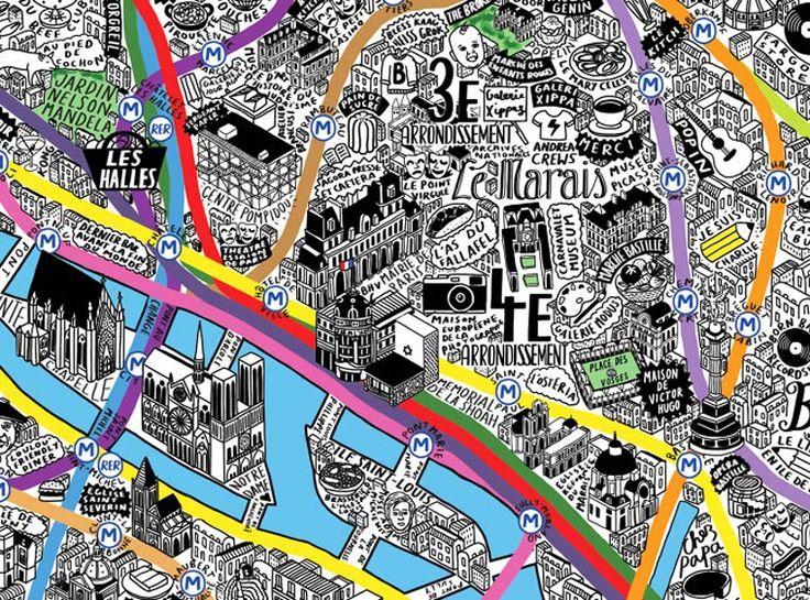 hand-drawn-map-of-paris-3