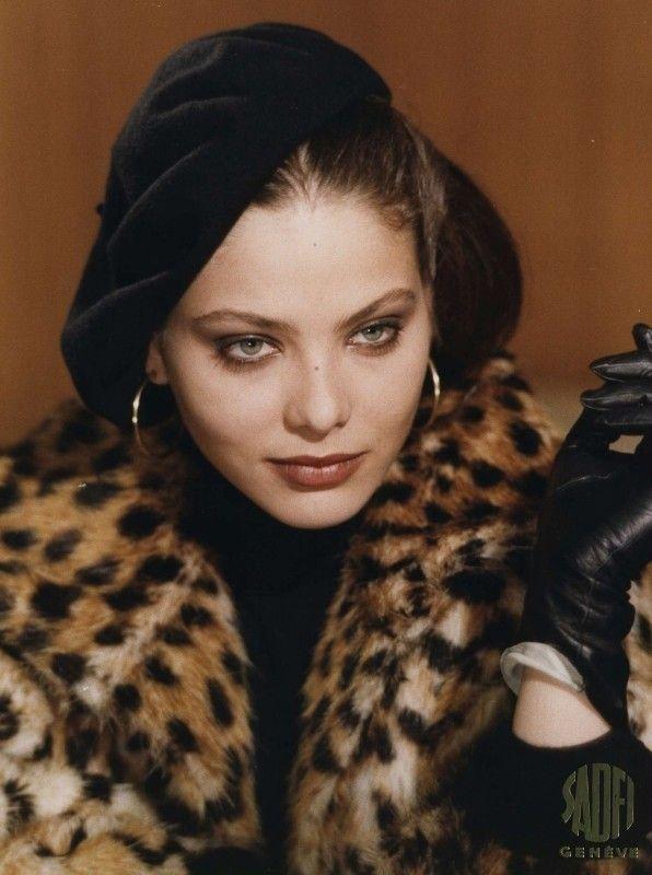 Primo amore: la splendida Ornella Muti in una scena del film