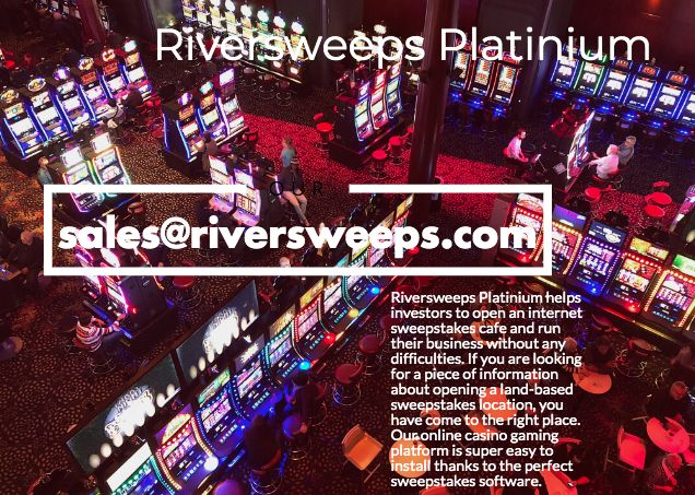 Pin by Brand Veigar on Riversweeps Platinium | Online casino