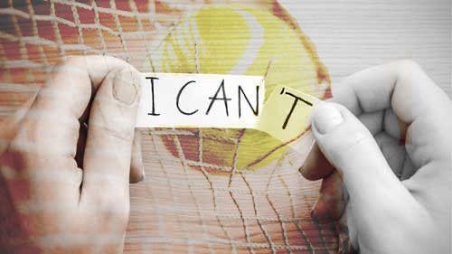 Γονείς, εμπιστευθείτε τους ειδικούς στο τένις... και βρείτε τη λύση στο πρόβλημά σας!