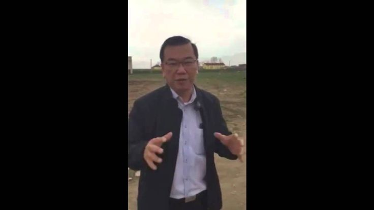 New DXN Factory in Europe! Dato' dr Lim Siow Jin's top secret message