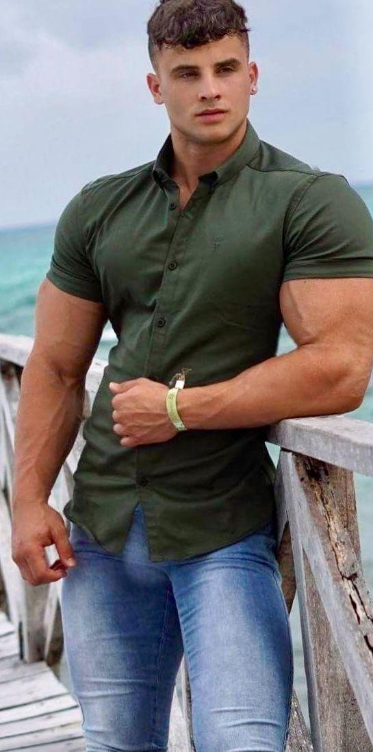 from Mustafa gay bulging men