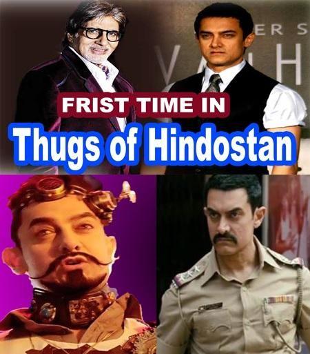 Amir Khan News: 3 Upcoming Movies