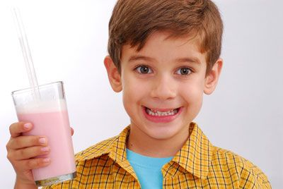 Malted Milkshakes!! What kid can resist malted milkshakes? If they haven't tried them, what a treat!  http://www.familytime.com/Showarticle.aspx?ArticleId=519