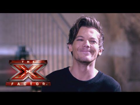 Xtra Preview: Louis Tomlinson talks Judges' Houses & life after The X Factor - YouTube