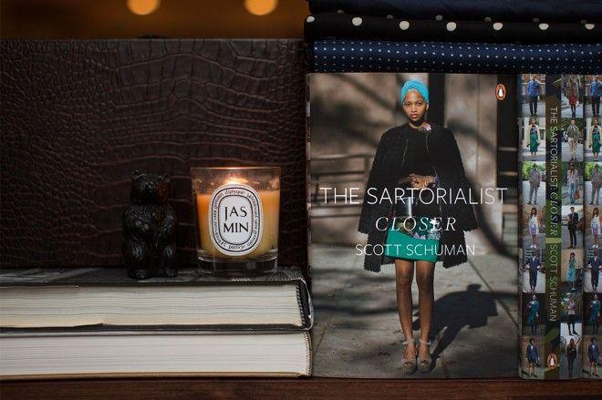 Garance Dore/ The Sartorialist